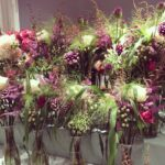 Wild and Natural Table Centres