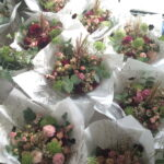 Rosh Hashanah Bouquets